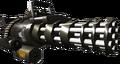 Zombie Soldier minigun