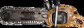 Cucurbito chainsaw SSHD