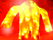 Lava Golem early