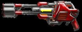 MadDog Grenade Launcher