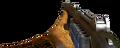 Pump-action shotgun SS3 v