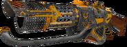 Flamethrower SSHD