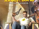 Serious Sam HD