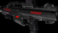 Heavy Lasergun