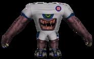 Gnaar SS2 football outfit