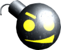 Serious Bomb SSHD