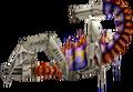 Mecha-Arachnoid side view