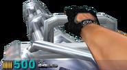 Minigun Alpha v