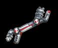 Gunstack Connector