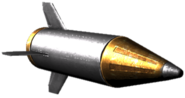 XPML21 rocket SSHD