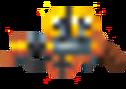 Flamethrower SSBD
