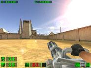 Minigun Test 1 v