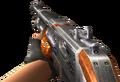 Pump-action shotgun Xbox v
