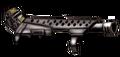 Caterfighter gun 1
