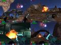 Ghostbuster screenshot