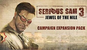 Serious Sam 3 Bonus Content DLC For Mac