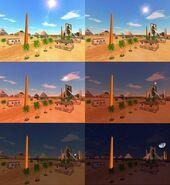 Nile screenshots