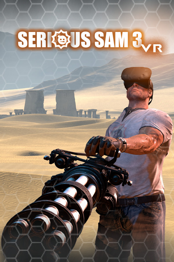 Serious Sam 3 VR: BFE