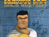 Serious Sam: Gold Edition