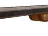 Double Barrel Coach Gun