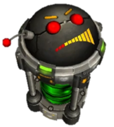 Serious Bomb SS2 beta