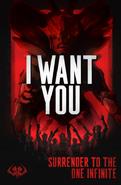 Mental's Horde poster 4