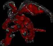 Reptiloid Demon SSHD