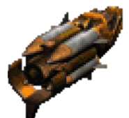 Rocket Launcher SSA