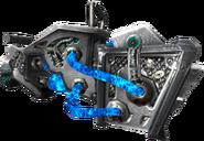 Orc Destroyer gun
