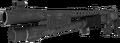 Pump-action shotgun SS3