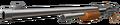 Pump-action shotgun SS1
