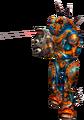 Zorg Commander SS1