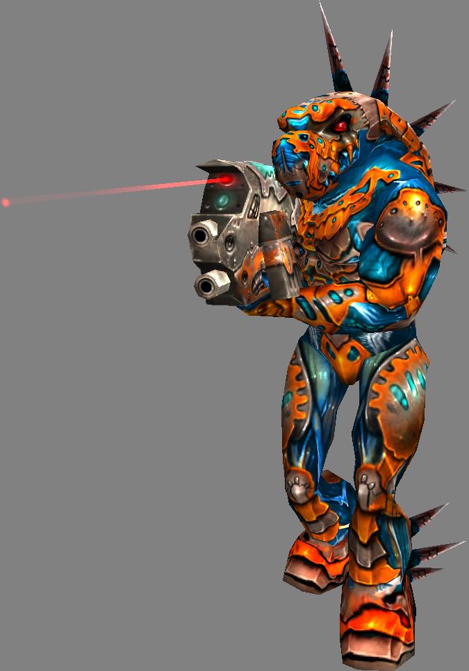 Zorg Commander