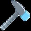 Sledgehammer Netty