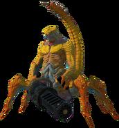 Hatchling Arachnoid SS4