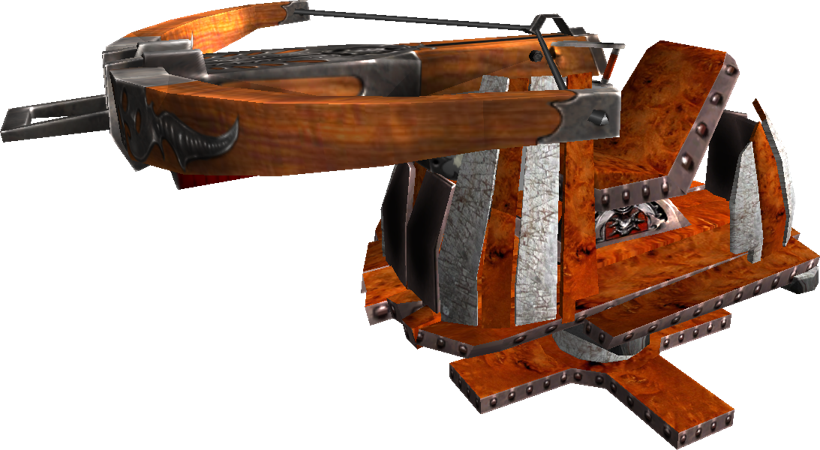 Crossbow Turret