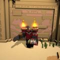 Firecracker Tier 2 IHRB