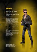 Hellfire SS4 concept