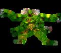 Common Reptiloid Serious Editor