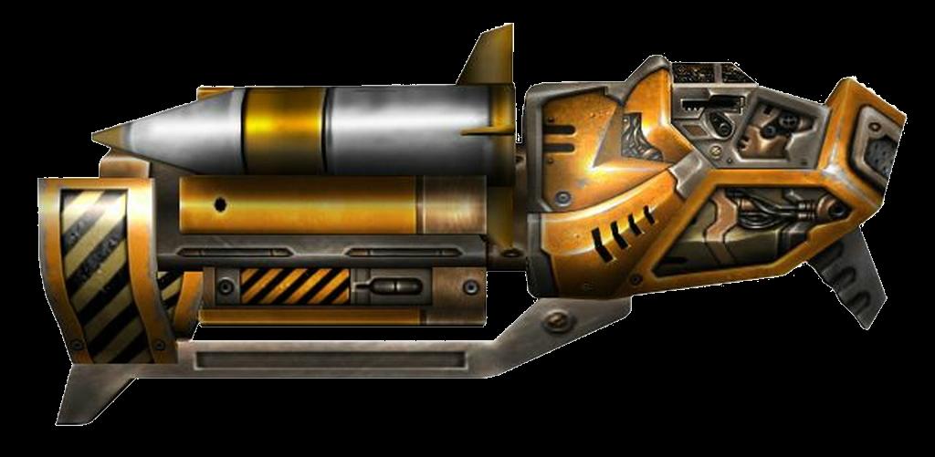 Ракетомет XPML4000