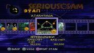 Serious Sam Next Encounter PS2 PCSX2 HD Прохождение – Этап 36 Переводчики Переводческие залы