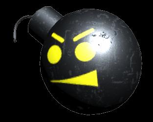 Серьезная Бомба