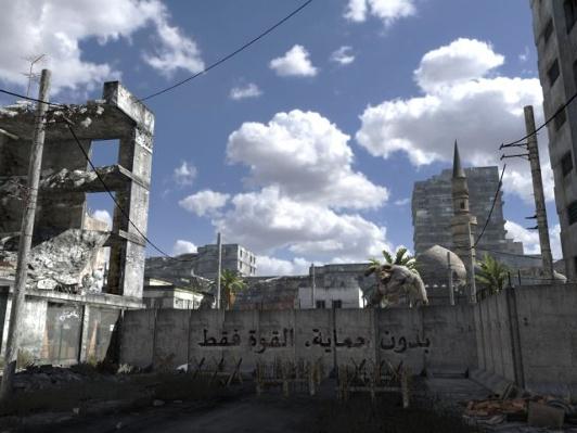 Лето в Каире