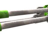 Лазерное Ружье XL2