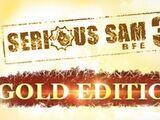 Serious Sam 3: Gold Edition