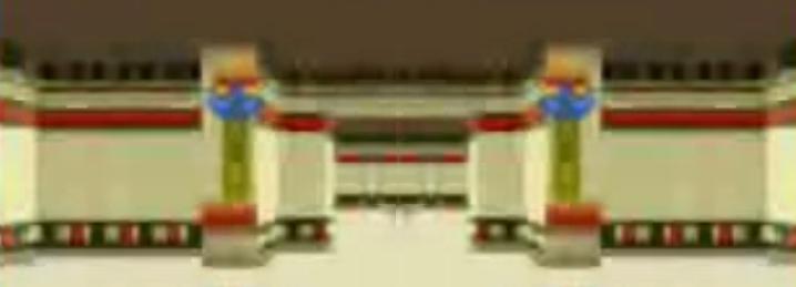 Подземный дворец фараона