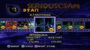 Serious Sam Next Encounter PS2 PCSX2 HD Прохождение – Этап 39 Перевозка Зал транспортировки