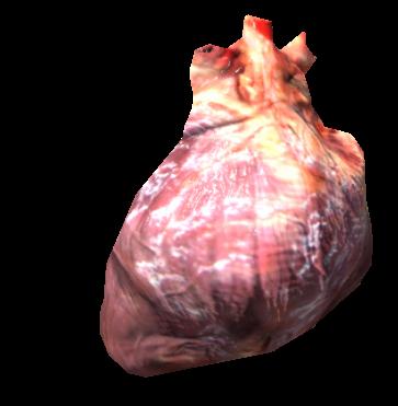 Сердце Ракетчика