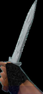 Knife Alpha v