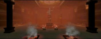 Храм Марса